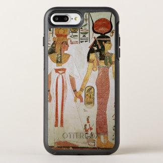 ISIS y Nefertari Funda OtterBox Symmetry Para iPhone 7 Plus