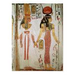 ISIS y Nefertari Postal