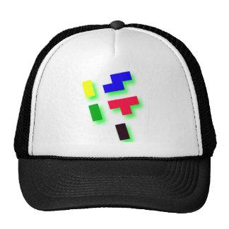 ISITI TRUCKER HAT