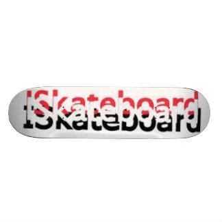 iskate skateboard