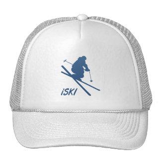 iSKI Hat