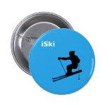 iSki Pins