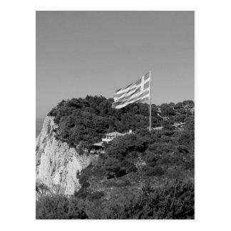 Isla 2 de B&W Zakynthos Postal