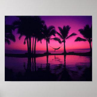 Isla 2 del paraíso impresiones