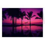 Isla 2 del paraíso tarjetas