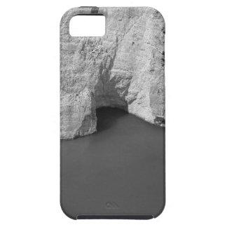 Isla 3 de B&W Zakynthos iPhone 5 Carcasa