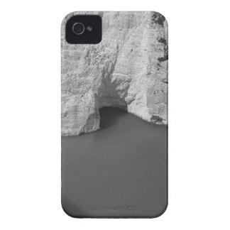 Isla 3 de B&W Zakynthos Case-Mate iPhone 4 Fundas
