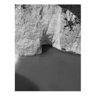Isla 3 de B&W Zakynthos Postal