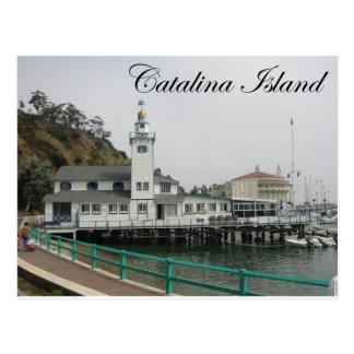 Isla 3 de Catalina Tarjetas Postales