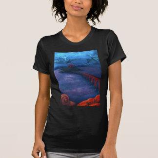 Isla Avalon Camisas