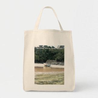 Isla Canas, Islas las Perlas, Panama Tote Bag