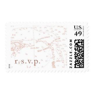 Isla D by Ceci New York Stamp