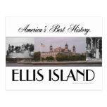 Isla de ABH Ellis Postal