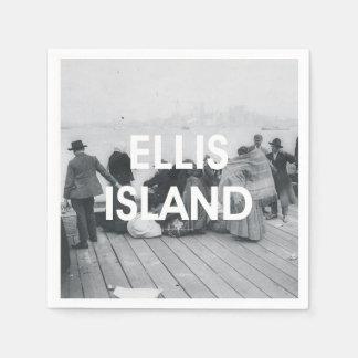 Isla de ABH Ellis Servilleta Desechable
