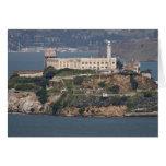 Isla de Alcatraz 2 Tarjeton
