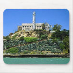Isla de Alcatraz Alfombrilla De Ratones