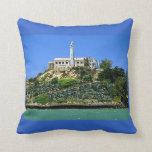 Isla de Alcatraz Almohadas