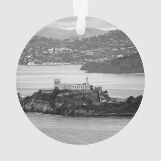 Isla de Alcatraz del Flyby