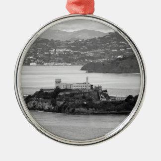 Isla de Alcatraz del Flyby Adorno Para Reyes
