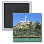 Isla de Alcatraz Imanes