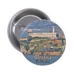 Isla de Alcatraz Pins