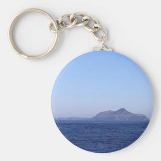Isla de Anacapa Llaveros Personalizados