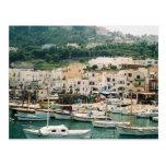 Isla de Capri Postal