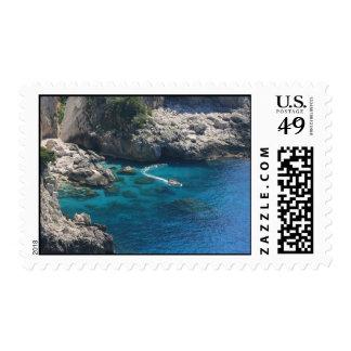 Isla de Capri Sellos