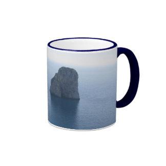 Isla de Capri Tazas