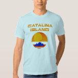 isla de Catalina Remera