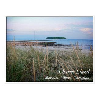 Isla de Charles Postales