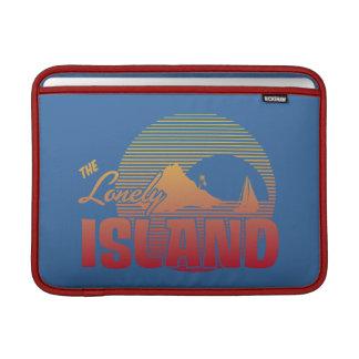 Isla de Dookie - color Fundas Macbook Air