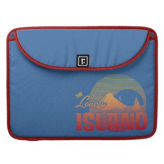 Isla de Dookie - color Funda Macbook Pro