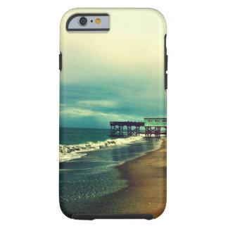 Isla de Edisto Funda De iPhone 6 Tough