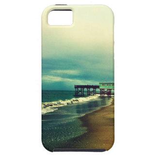 Isla de Edisto iPhone 5 Protector