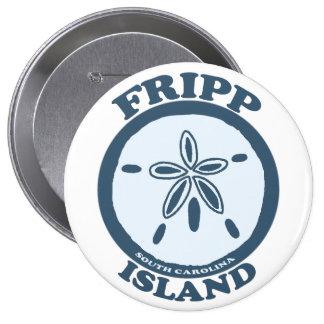 Isla de Fripp Pin
