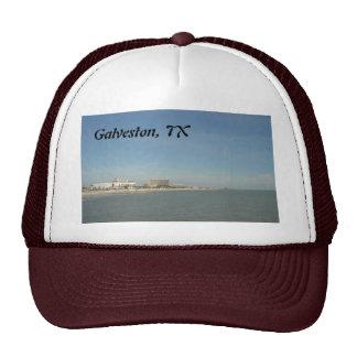 Isla de Galveston, Tejas Gorro De Camionero