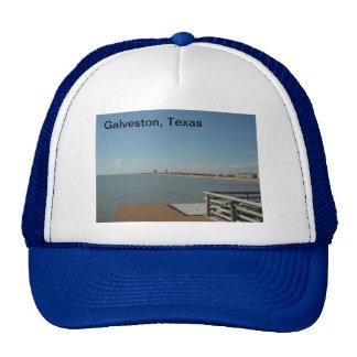 Isla de Galveston, Tejas Gorro