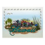 Isla de Hawaii Postales