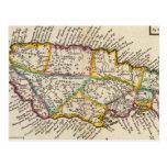 Isla de Jamaica Postal