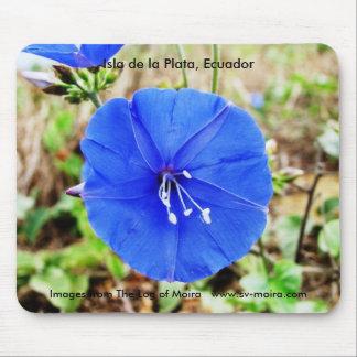 Isla de la Plata, Ecuador Mouse Pad