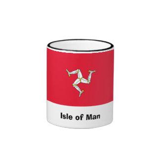 Isla de la taza del hombre