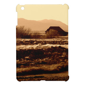 Isla de las orcas del valle de Skagit iPad Mini Cárcasa