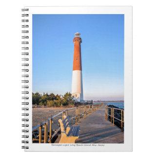 Isla de Long Beach Libros De Apuntes