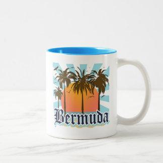 Isla de los recuerdos de Bermudas Tazas