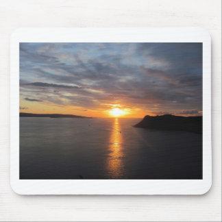 Isla de los regalos de Skye Tapete De Raton