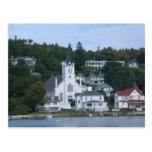 Isla de Mackinaw Postales