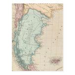 Isla de Malvinas Postales