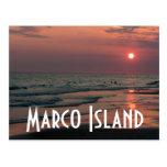 Isla de Marco Postales