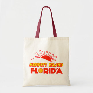 Isla de Merritt, la Florida Bolsas De Mano